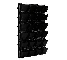 elementos del jardín vertical modular - Naturpots